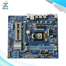 For Gigabyte GA-H55M-S2 Original Used Desktop Motherboard H55M-S2 For Intel H55 Socket LGA 1156 DDR3 Micro-ATX On Sale