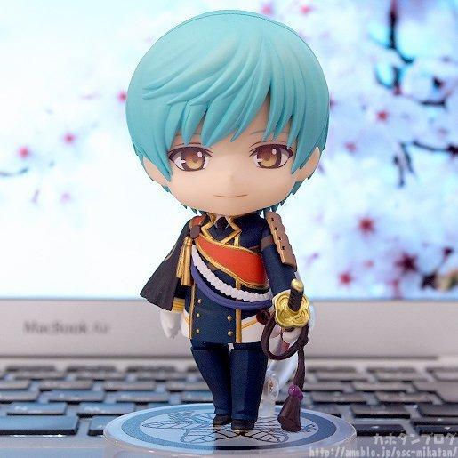 Touken Ranbu Online Ichigo Hitohuri Cartoon Anime Action Figure PVC Collection toys for christmas gift