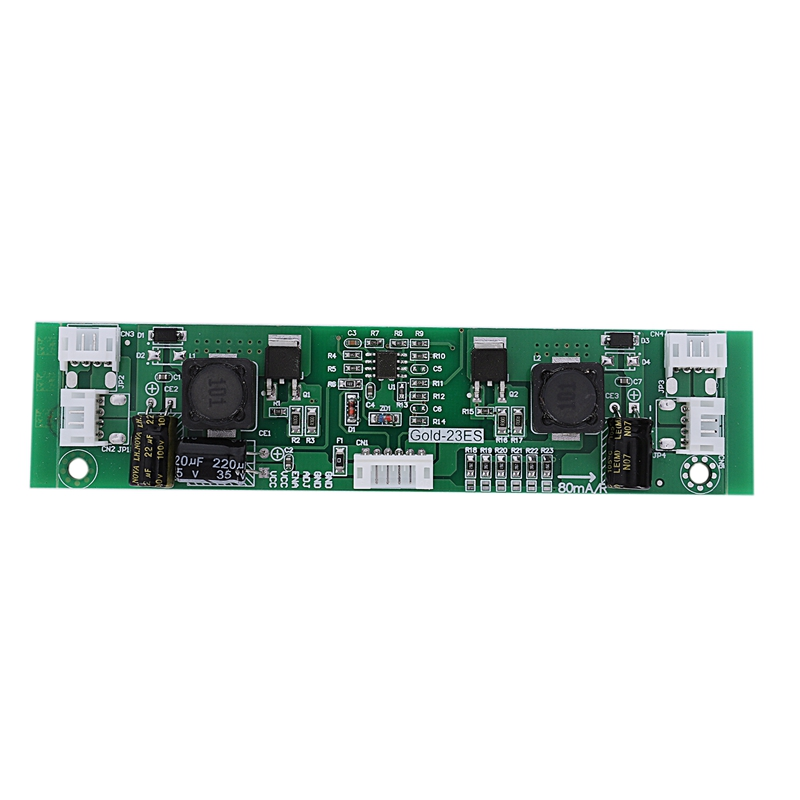 Universal 26-65 Inch Led Lcd Tv Backlight Driver Board Tv Constant Current Board 80-480Ma Output 4Pin Plug
