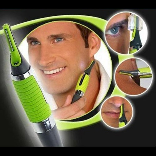 Micro Universal Trimmer