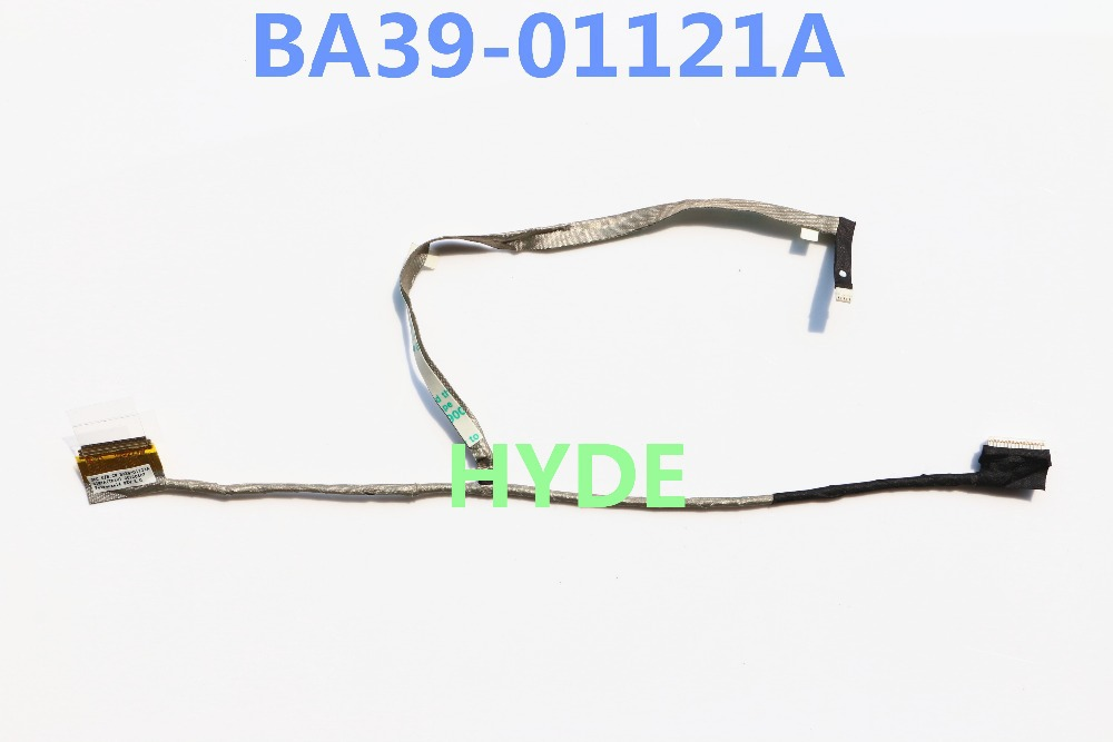 NEW BA39-01121A LVDS CABLE FOR SAMSUNG NP300E4A 300E4A NP300V4A 300V4A NP305E4A LCD LVDS CABLE