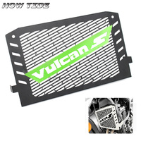 For Kawasaki VULCAN S Vulcan 650 EN650 2015 2016 Protective Cover Motorcycle Radiator Grille Guard Cover Protector