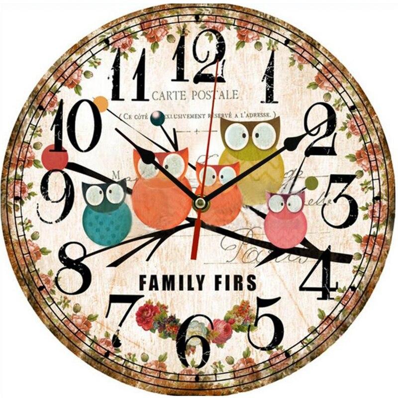 grandi orologi da parete digitali-acquista a poco prezzo grandi ... - Orologio Da Parete Per Cucina