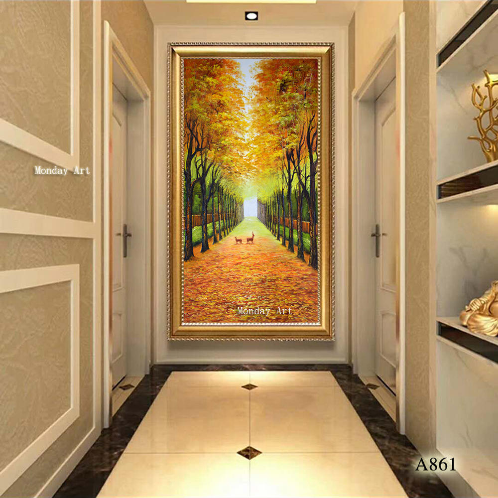 Canvas-Art-Picture-Print-Painting-Peacock-Animal-Oil-Painting-on-Canvas-Wall-Art-Picture-Painting-for (4)