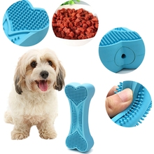 Dog Chew Toys Dogs Toothbrush Pet Molar Tooth Cleaner Brushing Stick Doggy Puppy Dental Care Supplies