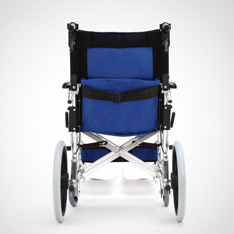 цены Good quality folding manual wheelchair for elderly