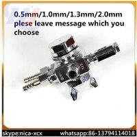 WONJO ST 6 Automatic Spray Gun 0 5 1 0 1 3 2 0mm Auto Spray