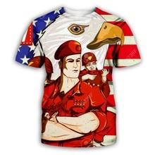 Men 3D Print short sleeve shirts Eagle USA Hoodies Sweatshirt JULY FOURTH Hooded God Bless America Independence Day Hoody Flag цены