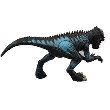 Jurassic World Park Pachycephalosaurus Dinosaur Animal Pvc Action Figure