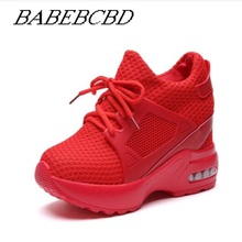 High heels for women's casual shoes 9 cm