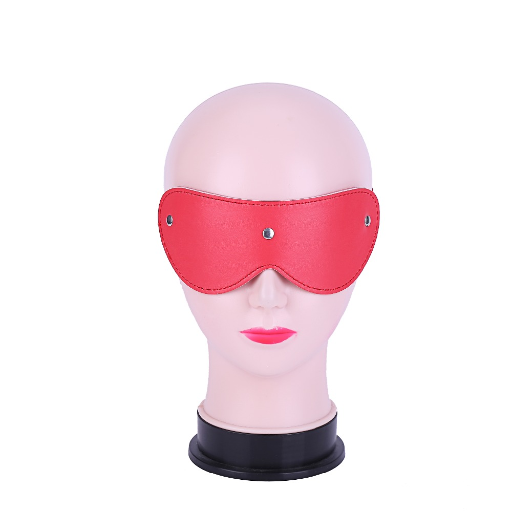 Adult Supplies Mask Blindfold SM Adult Game Sex Toys Accessories Eye Mask Sex Toys Sexy Exotic Couples Sexy Lingerie Women