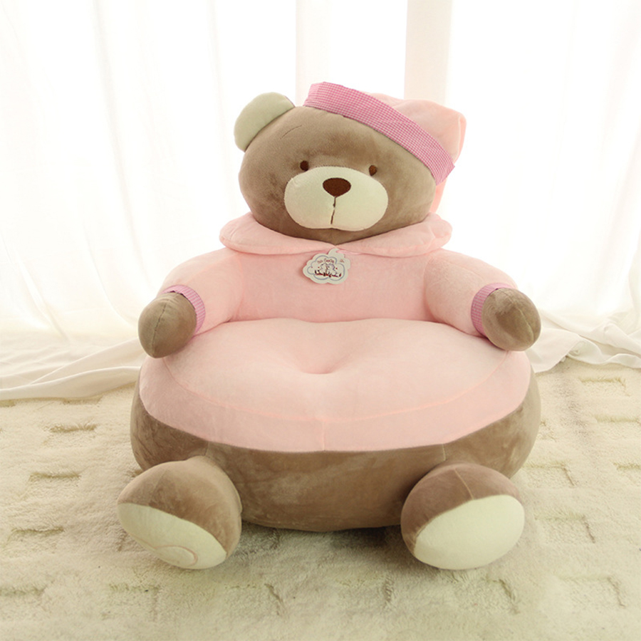 Cojines Sofa Online.Discount Lovely Bear Sofa Plush Sofa For Kids Soft Baby