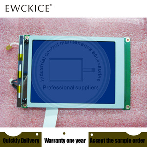 Image 1 - NEW 4P3040.00 490 Power Panel PP41 HMI PLC LCD monitor Liquid Crystal Display Industrial control maintenance accessories