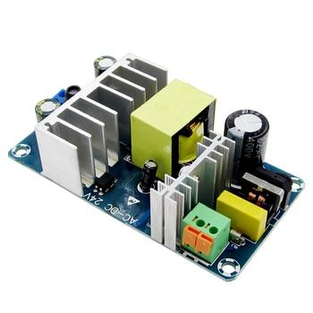 AC 100-240 V DC 24 V 4A 6A anahtarlama güç kaynağı modülü AC-DC