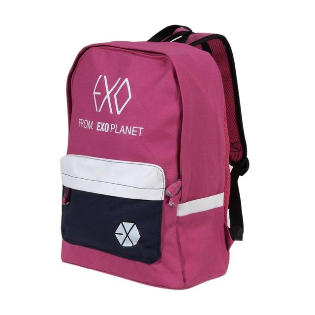 EXO' ExoPlanet Backpack (3 types)