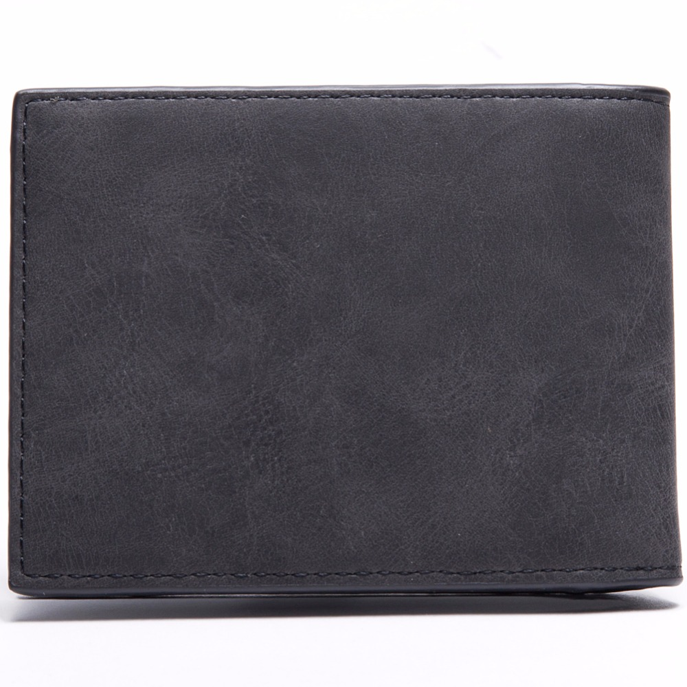 Coin Bag zipper 17 New men wallets mens wallet small money purses Wallets New Design Dollar Price Top slim Men Wallet For Male 11