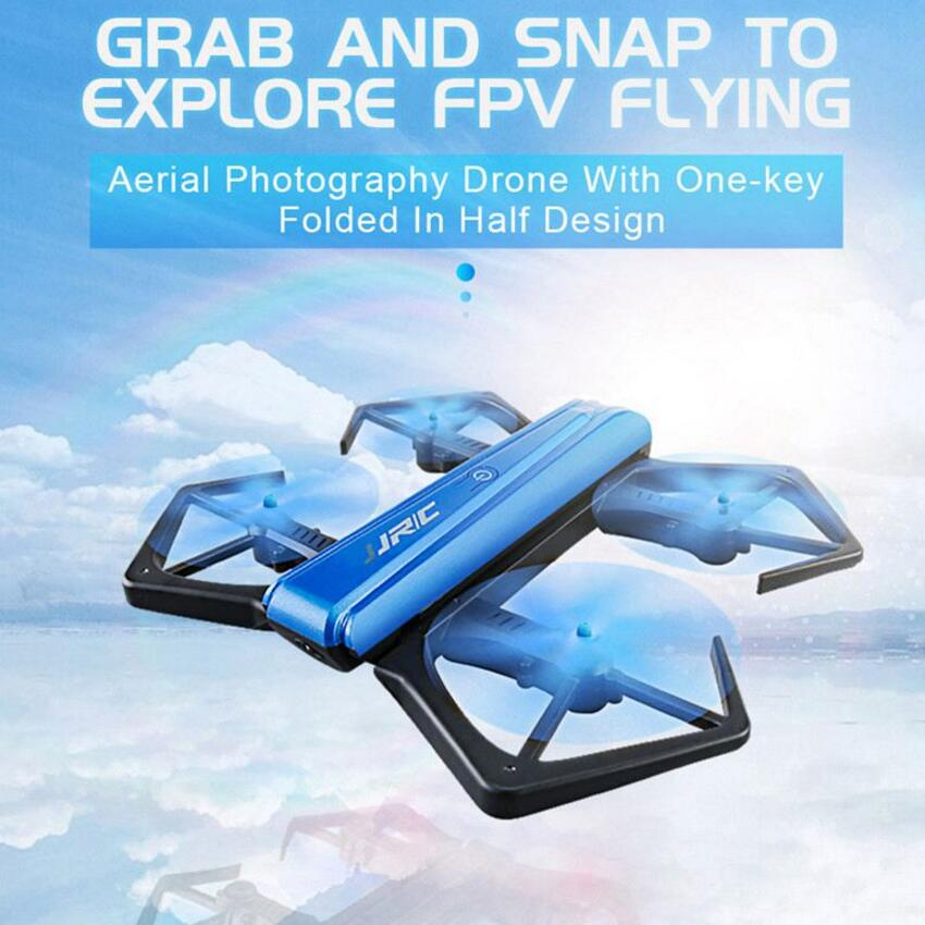 JJRC H43WH Foldable WIFI FPV RC Quadcopter Drone With 720P Camera High Hold Mode VS JJRC H37 npl p 43 37 купить
