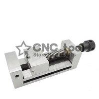 QGG100/4 механические тиски, ручные тиски, используется для шлифовальный станок, фрезерный станок, edm машина. и т. д.
