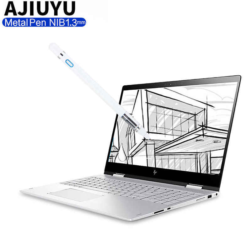 Active Stylus Pen Capacitive Touch Screen For HP EliteBook