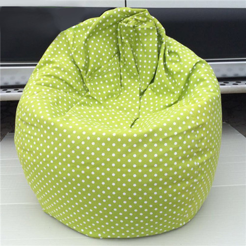Недавно ленивый угловой диван компьютер пол стул Мебель для гостиной отдыха съемный моющийся холст погремушка