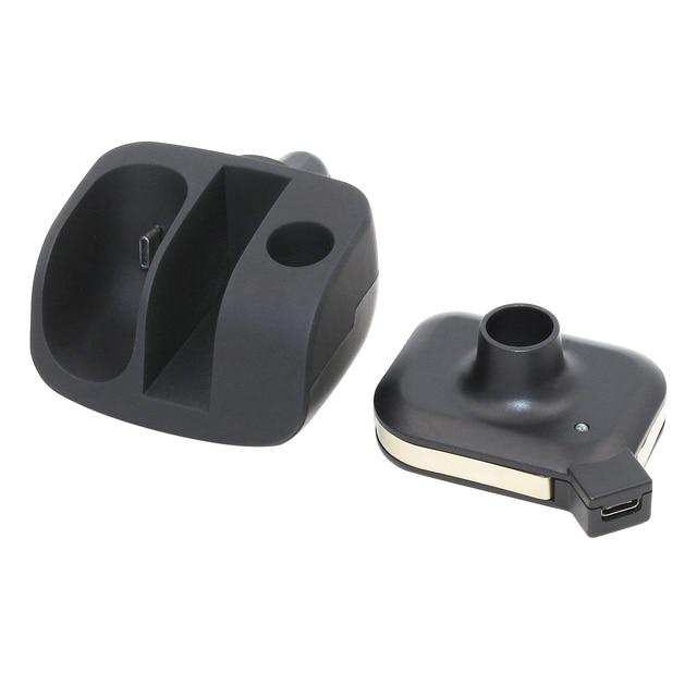 JINXINGCHENG Type c для зарядной док станции Iqos3 и автомобильного зарядного устройства из металлического материала для нагревательного стержня Iqos 3,0 и зарядки