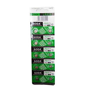 10PCS  AG4 377A 377 button cell Watch Coin Battery AG4-LR626-377