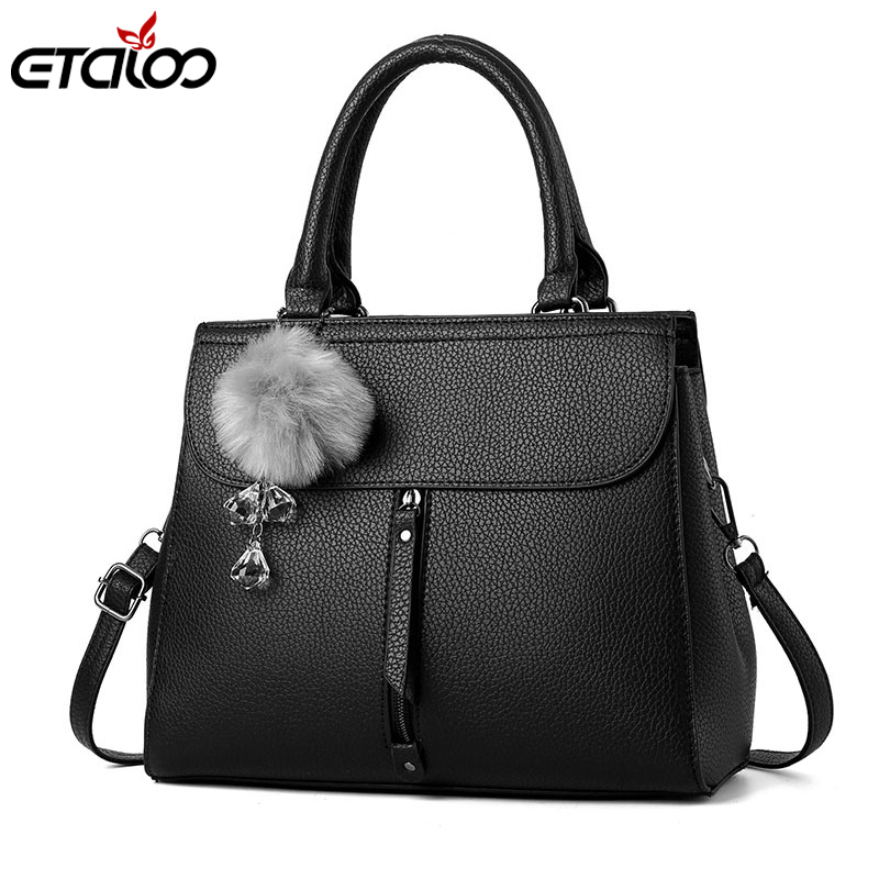 Female bag 2017 new fashion handbag Messenger bag shoulder bag women bag