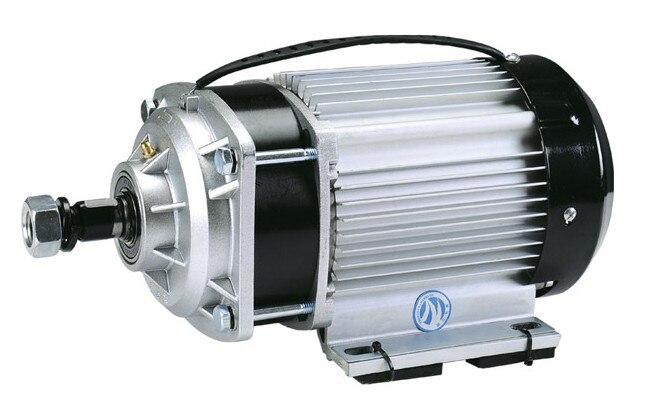 1000 Вт 1200 Вт постоянного тока 48v & 60 бесщеточный электродвигатель постоянного тока, мотор для электрического велосипеда, BM1412ZXF 01