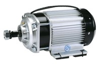 Promo Motor sin escobillas 1000 W-1200 w Dc 48v y 60 V, motor de bicicleta eléctrica, BM1412ZXF-01