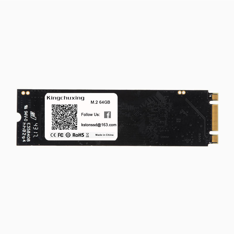 Kingchuxing super M.2 22*80mm SSD 64GB/128GB/256GB/512GB HDD Internal Solid State Drive Disk for desktop laptop tablet