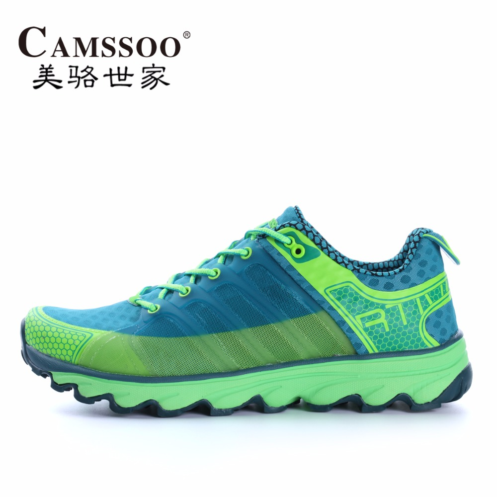 China Brand Mens Sports Running Shoes Sneakers For Men Sport Outdoor Breathable Cross Country Run Shoes Man Jogging Homme mulinsen men s running shoes blue black red gray outdoor running sport shoes breathable non slip sport sneakers 270235