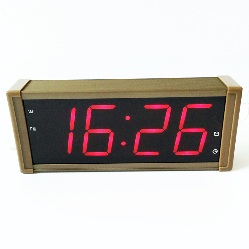 5Colors Leading Life Practical Use Digital Large LCD