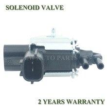Válvula Solenóide de controle P1800 14955-8J10A 14955-8J100 para NISSAN & INFINITI Altima Frontier Pathfinder I35 QX60