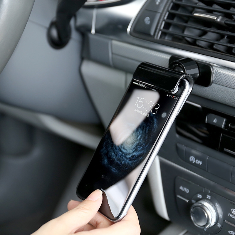 lazy bracket car phone holder stand mount for moblie phone gravity bracket pop socket holders for iphone X 5 6 7 8 plus samsung