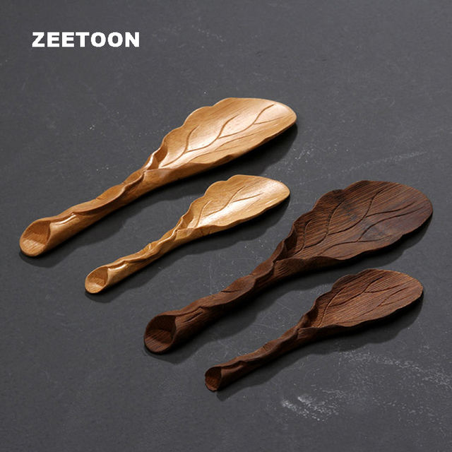 Ecological Bamboo Spoon