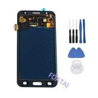 High Quality LCD For SAMSUNG GALAXY J5 2015 J500 J510F SM J500F LCDs Display Touch Screen