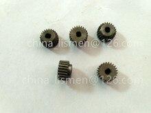 1 peça 24 dentes do motor automático dobrável espelho retrovisor engrenagem de plástico para accord civic fit crv spirior espelho retrovisor montagem