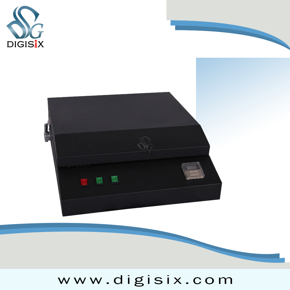cheap Photo crystal curing machine UV light crystal impression machine crystal heat sublimation machine DIY tools  цены