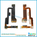 for Sony Ericsson W995 W995C W995I Ear earpiece with Connector main Flex Cable Ribbon ,Best quality