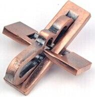 Класични ИК Метал мозгалица Цаст - Слагалице и загонетке - Фотографија 4