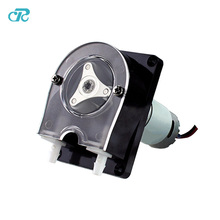 DC motor detergent transfer Mini peristaltic pump for washing machine 6pcs + shipping cost