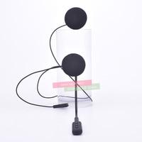 עבור baofeng מכשיר הקשר דיבורית אופנוע קסדה אוזניית Bluetooth K סוג Wireless אוזניות עבור KSUN Kenwood Baofeng UV5R UV82 888S (4)