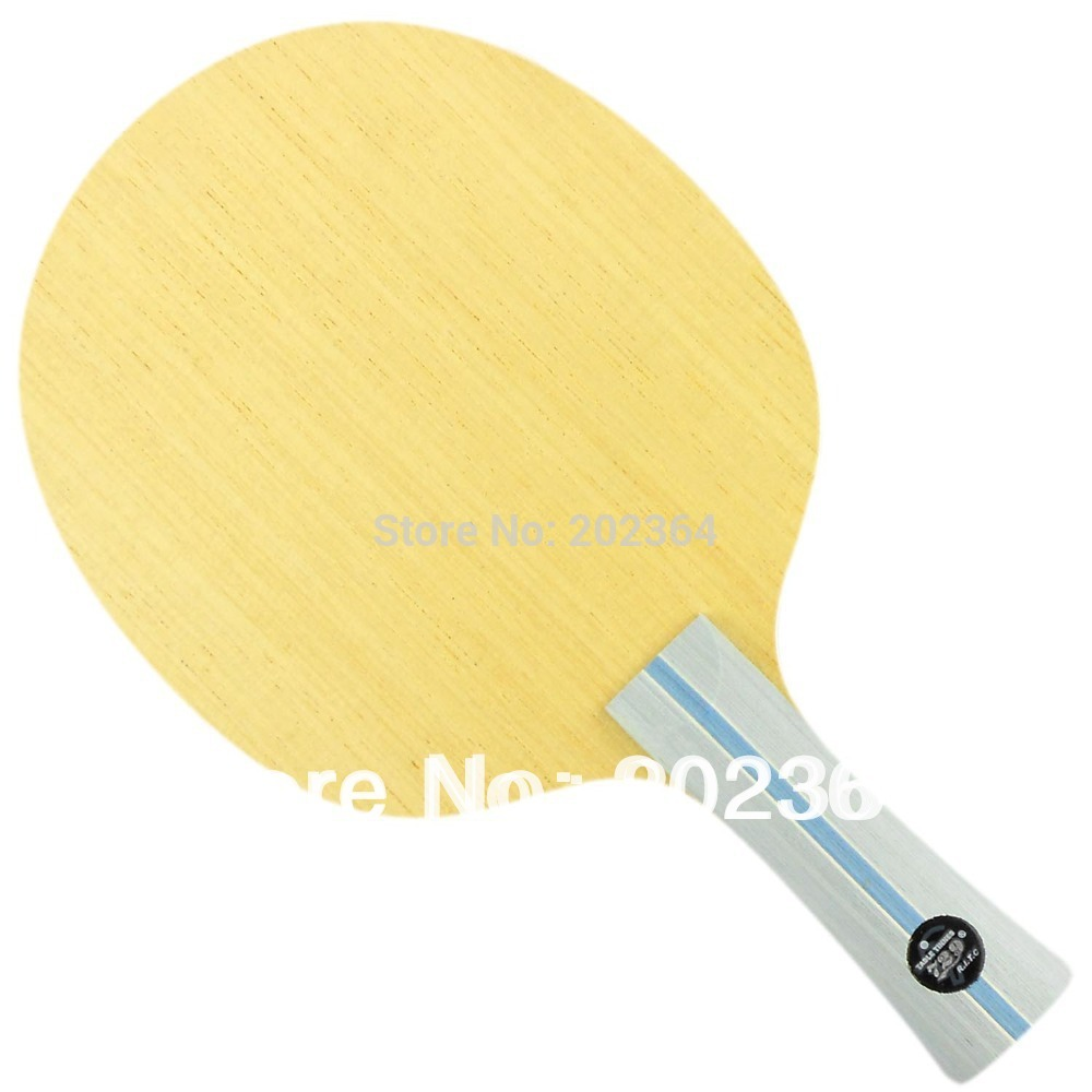 RITC 729 Friendship C-1 (C1, C 1) Professional Wood (ALL Type) Table Tennis Blade for PingPong Racket