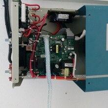 5 кВт/48 В/230 В/50 Гц Плата управления для 5 кВт Чистая синусоида Инвертор и зарядное устройство UPS инвертор