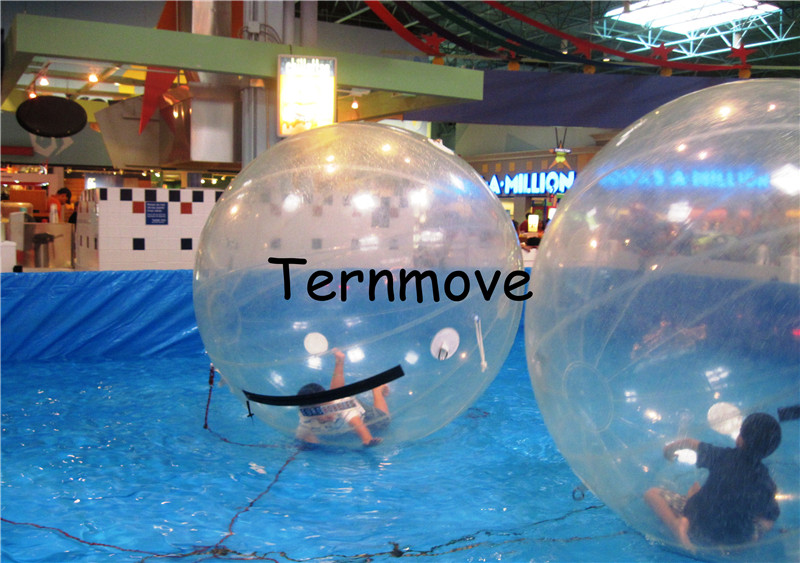 bubble ball walk water,swimming pool rolling water roller ball, Walking Roll Balls,import aqua rolling balls for Kids and Adult
