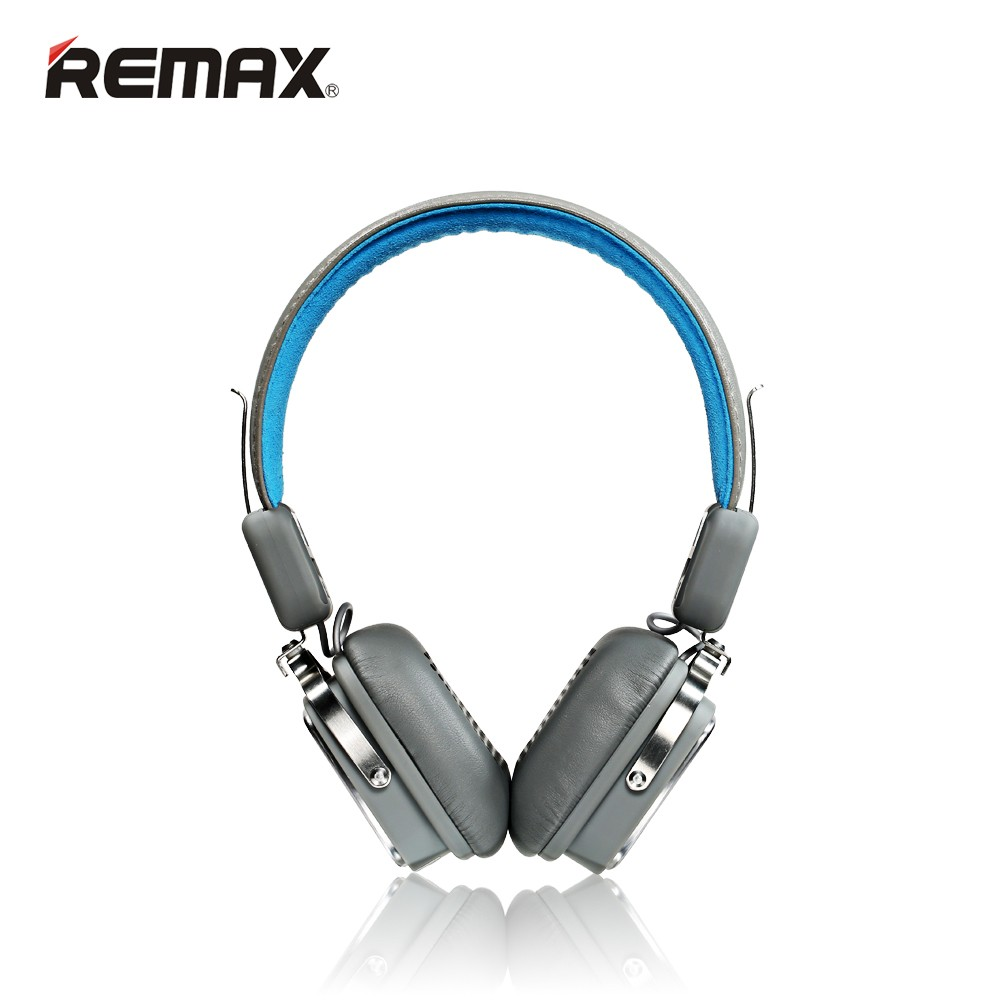 Bluetooth Headset Headband Wireless Earphone Bluetooth Stereo Headphone V4.1 for xiaomi Remax RB-200HB (2)
