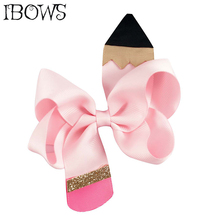 Cute Hair Bows For Girls Baby cute hair clip  kids accessories Tteen Gift