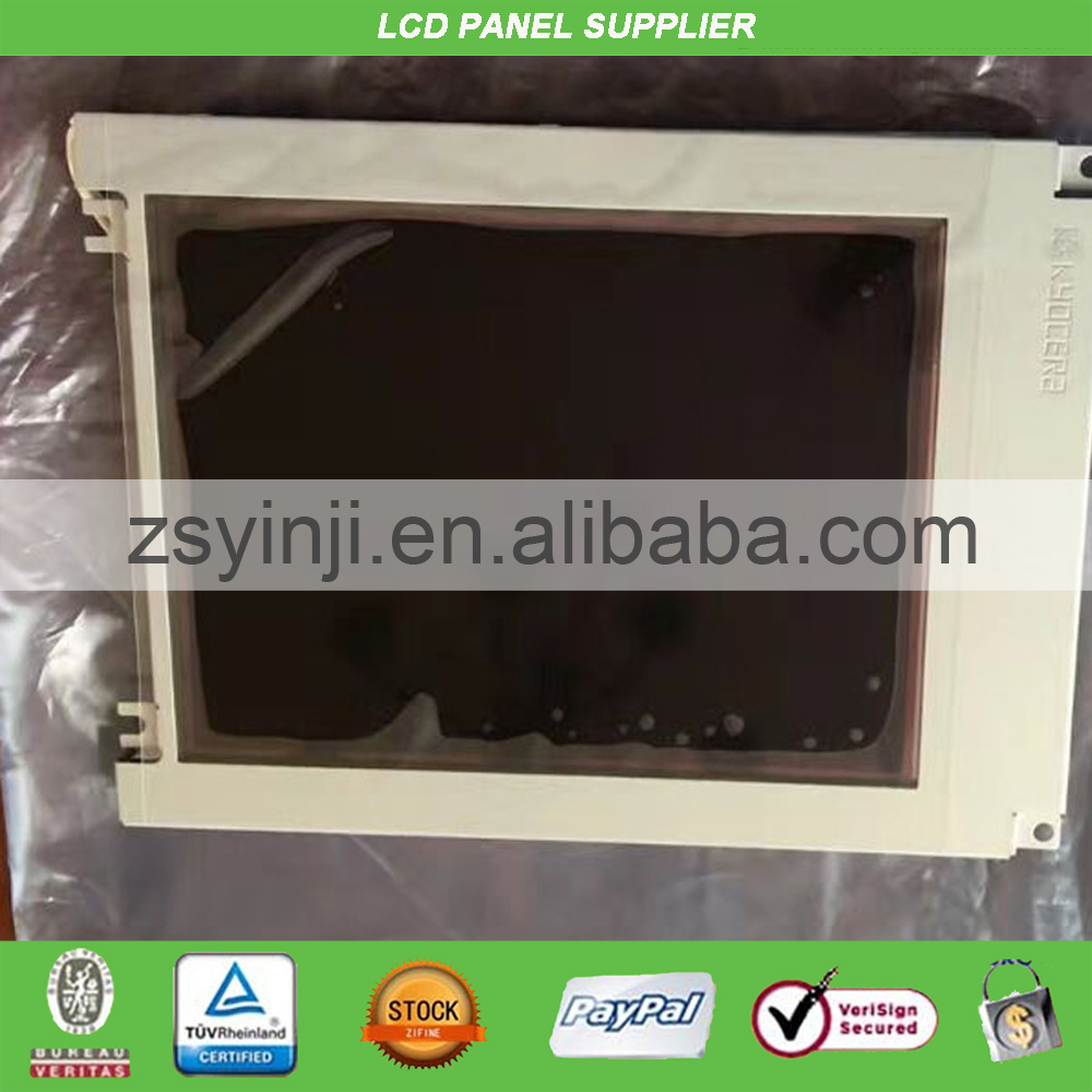 5.7 320*240 lcd panel KCG057QV1EA-G030   with free shipping5.7 320*240 lcd panel KCG057QV1EA-G030   with free shipping