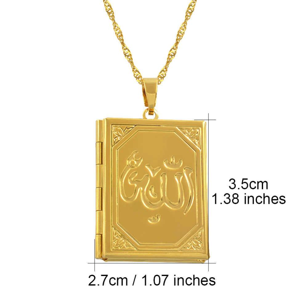 Алла кулон с фото ожерелья мусульманский ислам ic ювелирные изделия для женщин/мужчин, Ближний Восток ислам ожерелья #015802
