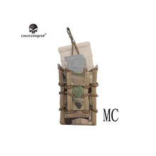 Pistol Magazine Pouch-Set Hunting-Accessories Emersongear Military Tactical Molle Mag